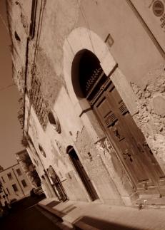 Manfredonia Streets