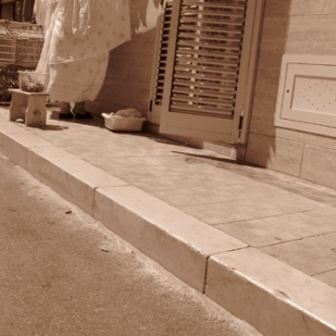 Manfredonia Laundry