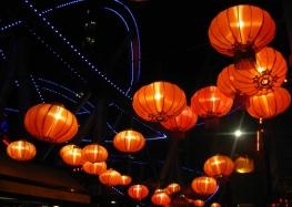 Tivoli Lanterns