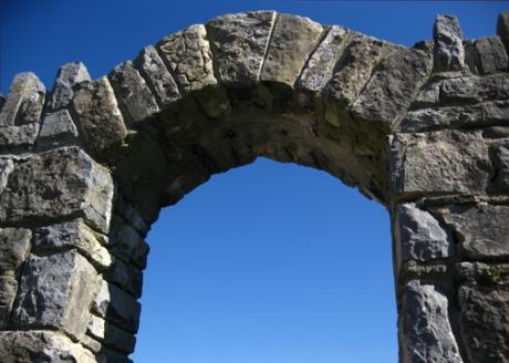 Doolin Arch