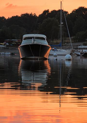 Acadia Sunset