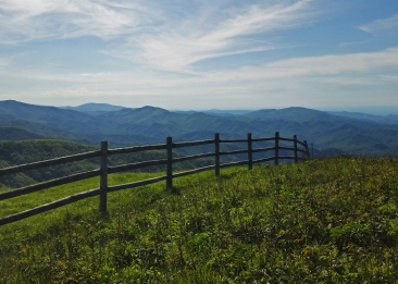 #TN4 Hump Mt. - Tennessee